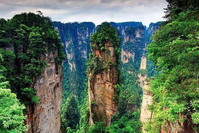 Zhangjiajie Highlights Exploration - 3 days tour