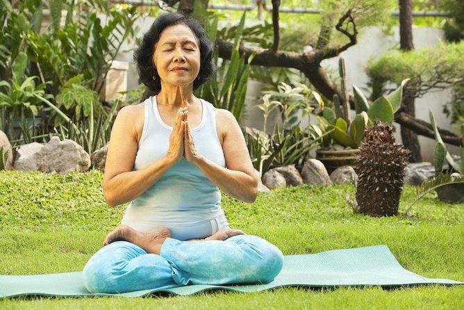 Hanoi Buddhism Full Day Tour - Find peace in the hustle Hanoi