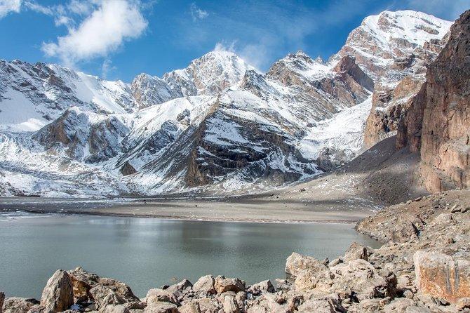 4 Days Private Trekking Adventure in Fann Mountains