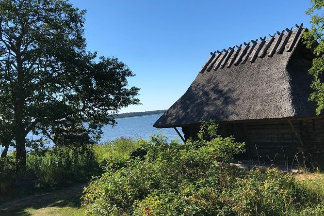 Full-Day customized Tour in Estonia