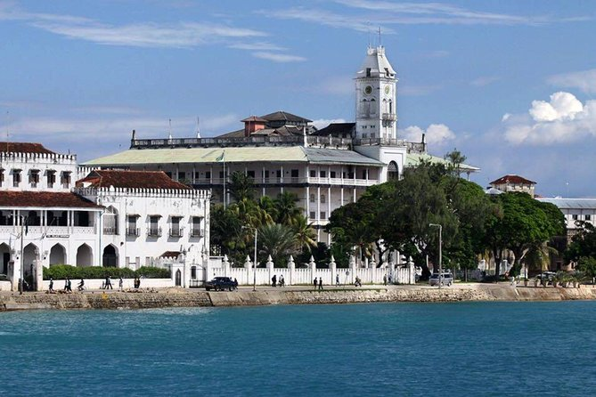 Stone town and prison Island Group Tour photo 9