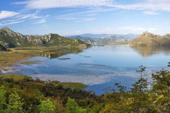 Southern Montenegrin Coast and Skadar Lake