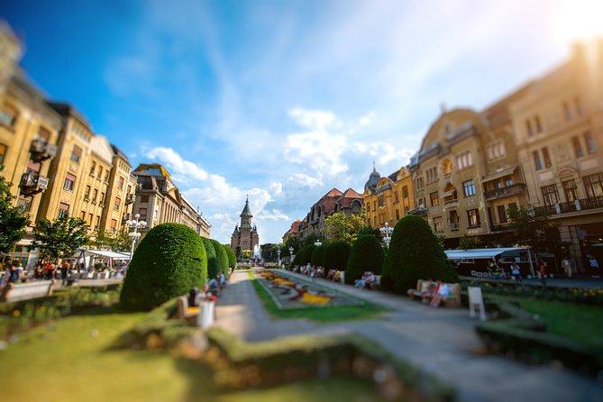 Timisoara Grand Tour