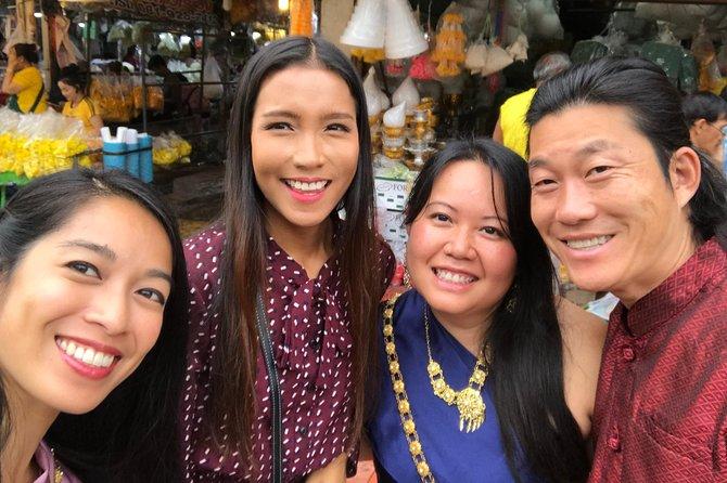 Wear Thai Photoshoot in Bangkok