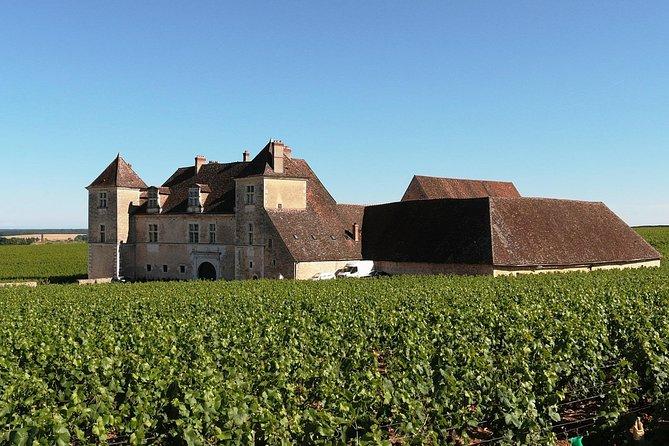 Burgundy Cote de Nuits Private Day Tour