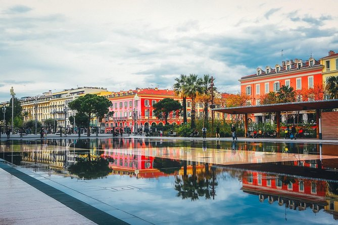 NICE | Private Walking Tour of Nice Old District