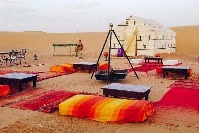 2 days 1 night to merzouga sahara desert from fez back to fez