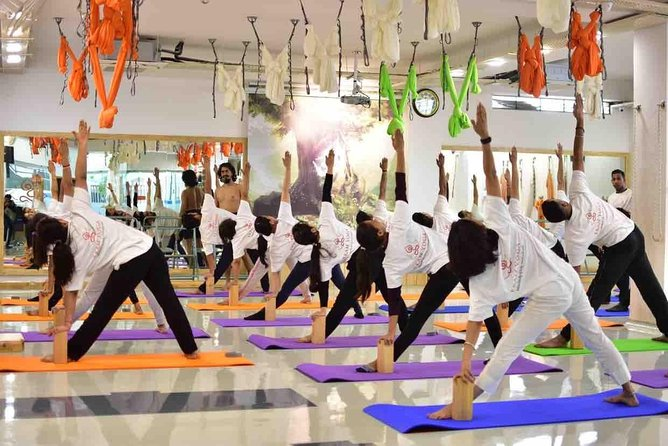 Yoga Trip 3N and 4days
