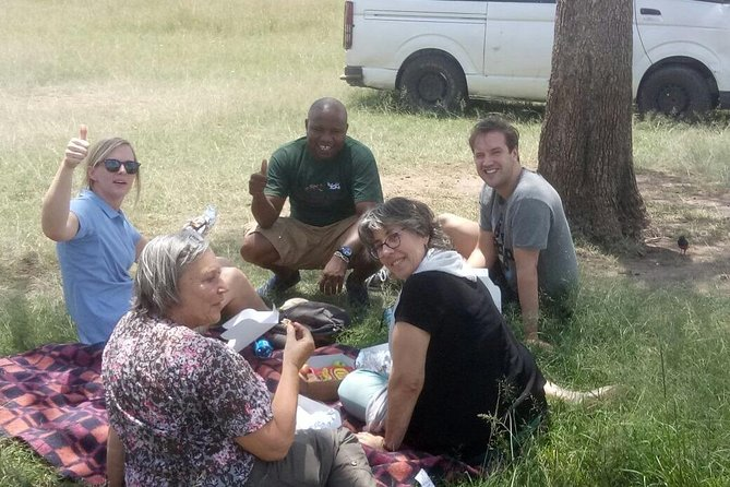 7 Days Maasai Mara-Lake Naivasha-Lake Nakuru-Amboseli