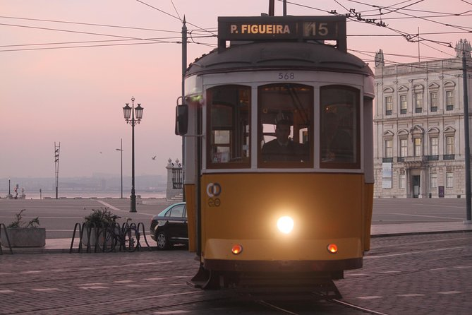 Lisbon Essential Tour: History, Stories, and Lifestyle photo 10