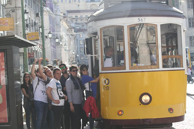 Lisbon Essential Tour: History, Stories, and Lifestyle photo 44