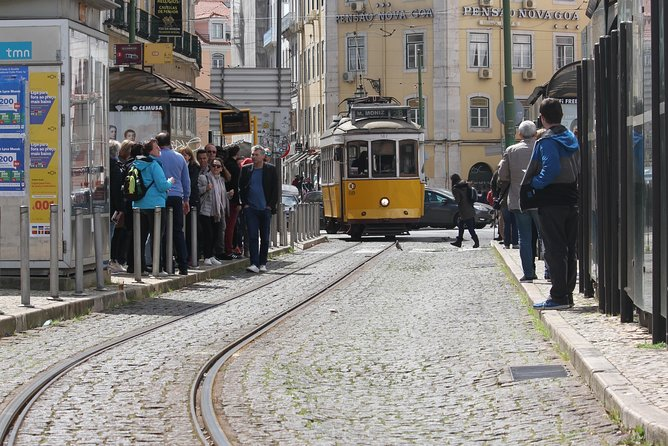 Lisbon Essential Tour: History, Stories, and Lifestyle photo 7