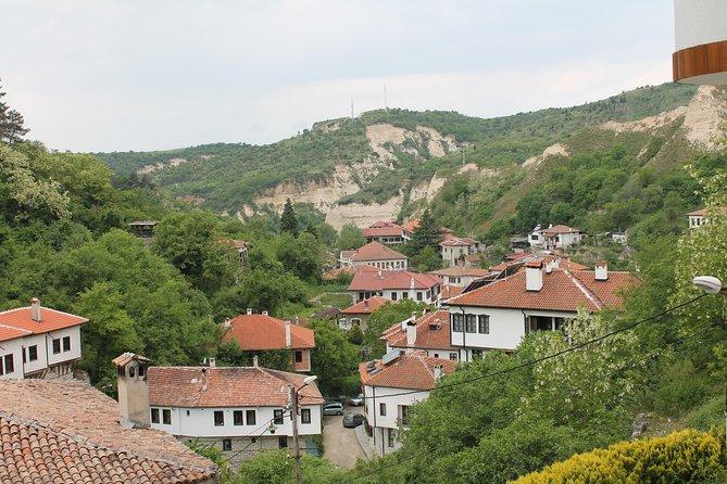 Melnik and Rupite - Private Day Trip from Sofia
