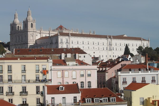 Lisbon Essential Tour: History, Stories, and Lifestyle photo 20