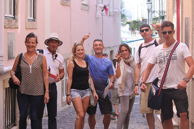 Lisbon Essential Tour: History, Stories, and Lifestyle photo 18
