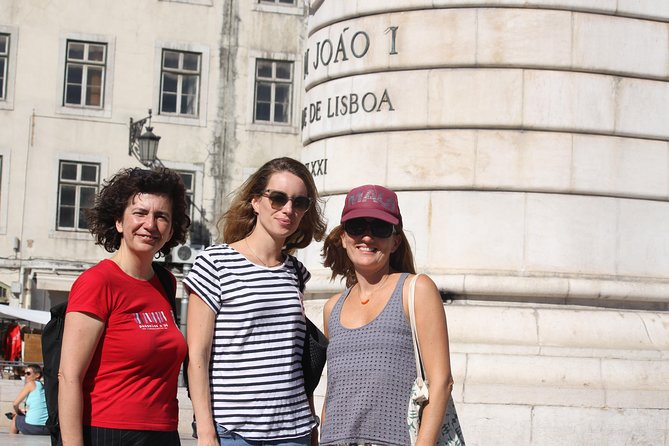 Lisbon Essential Tour: History, Stories, and Lifestyle photo 12
