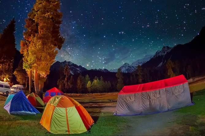 9 Days Tour to Skardu, Deosai, Rama meadows From May to October