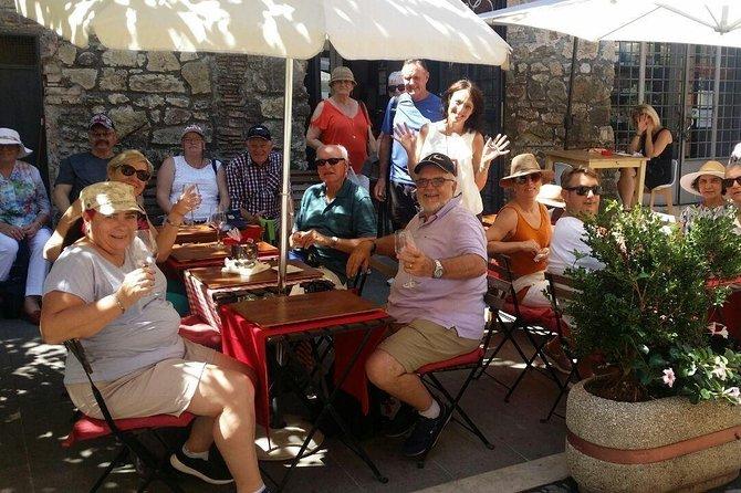 Food Tasty Tour in Civitavecchia