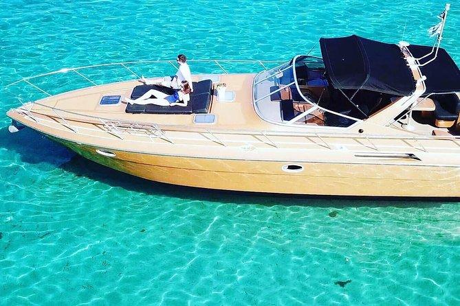 Croisière privée à Mykonos à bord d'un yacht