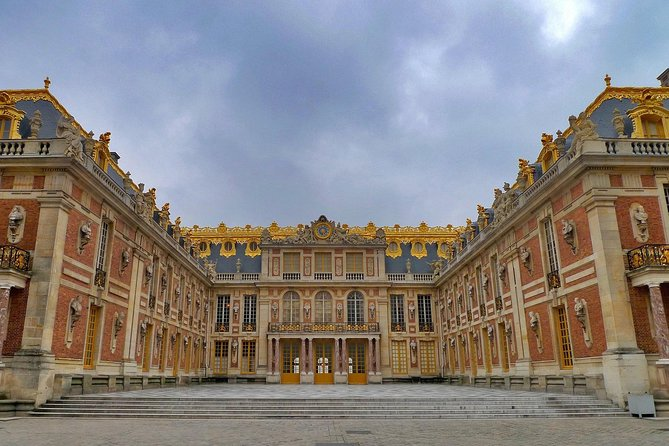 VERSAILLES FAMILY | Versailles Palace Private Family Tour Designed for Kids photo 1
