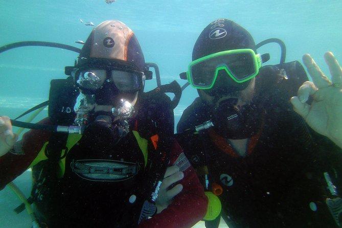 Full Day - PADI Discover Scuba Diving