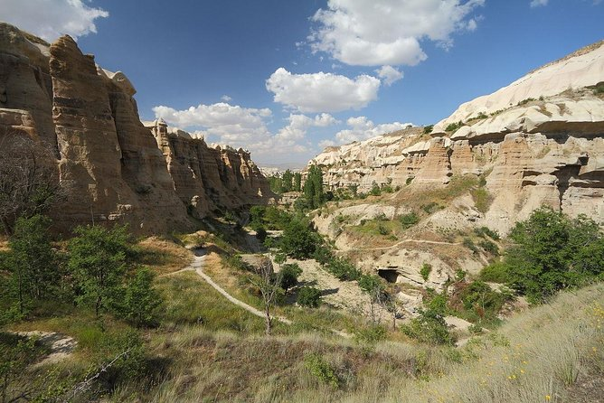 Private Cappadocia Highlights For Two Days (Red + Green Tours)