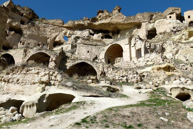 Exploring Cappadocia For Two Days - Small Group
