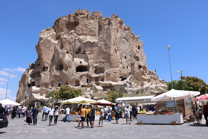 Red Cappadocia Highlights photo 7
