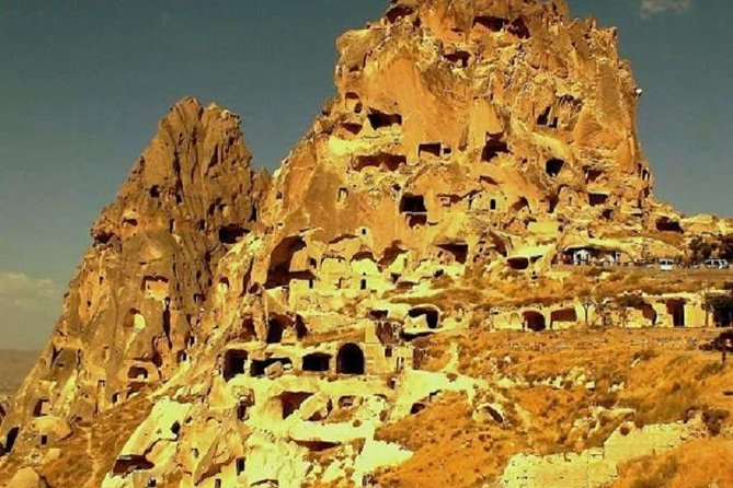 Red Cappadocia Highlights photo 8