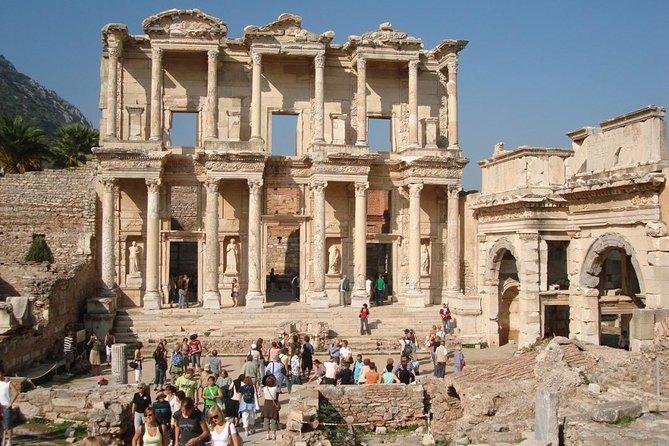 Biblical Jewels of Ephesus Tour