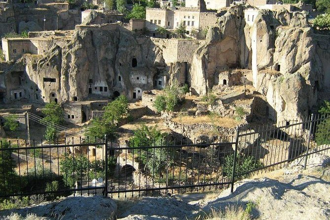 Cappadocia Highlights For Two Days (Red + Green Tours) - Private Basis