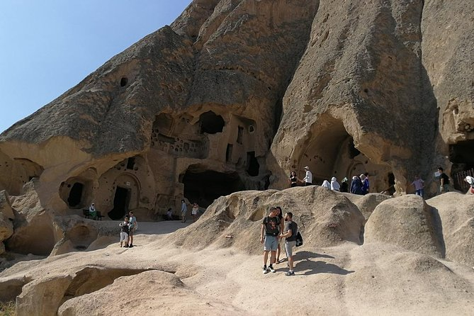 Exploring Cappadocia For Two Days - Private Guide&Vehicle