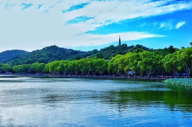 Hangzhou Local Private Day Trip