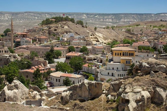 Cappadocia Blue Tour (South Tour) photo 9