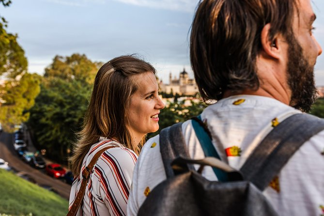 Explore Madrid a su manera