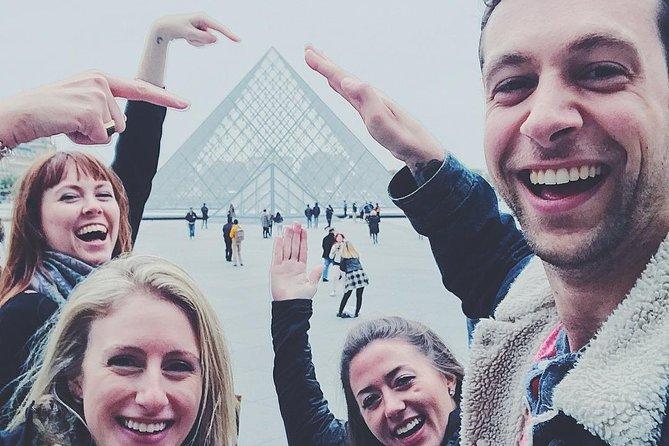 Parisian Hidden Gems : Local Secret Passages with an expert guide