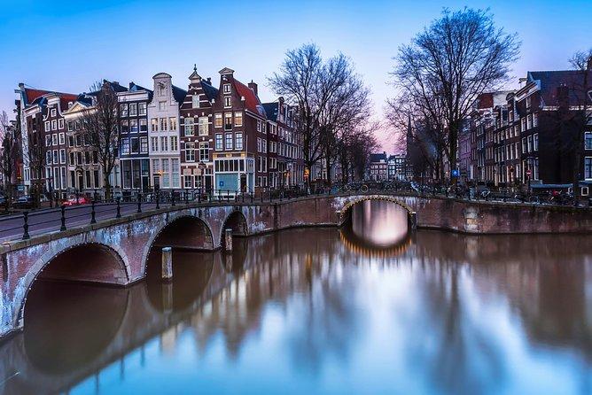 Amsterdam Private Local Transfer