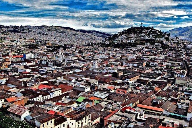 Quito City Tour / City Line