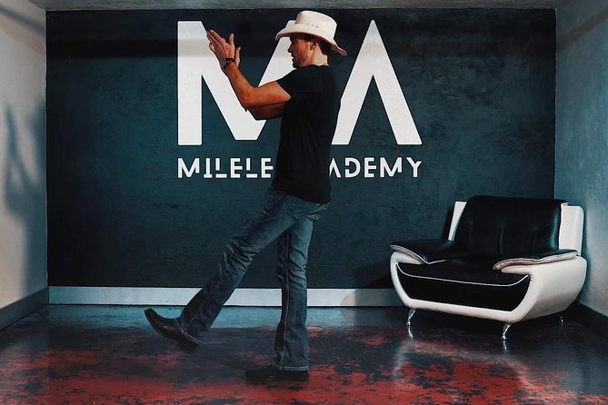 Learn to Line Dance in Nashville: Private Dance Class