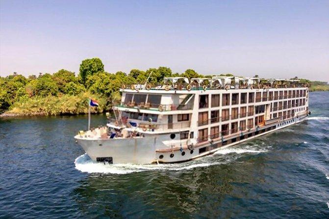 Aswan Luxor Cruises