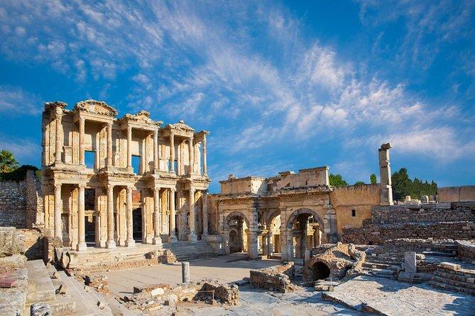Marvels of Ephesus From Kusadasi - Small Group