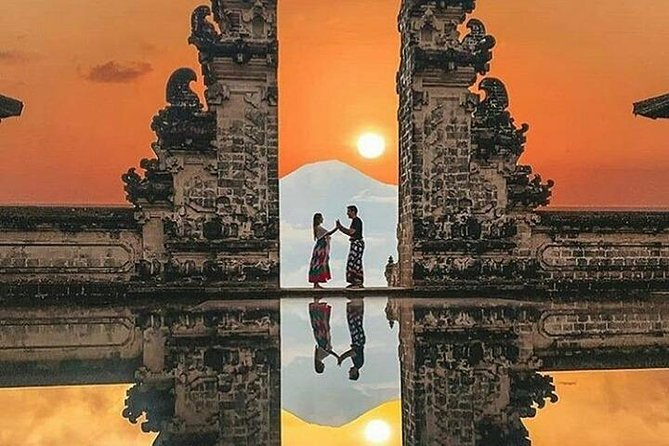 Package tour 2 day in bali all inclusive ( instagram tour and best beaches tour)