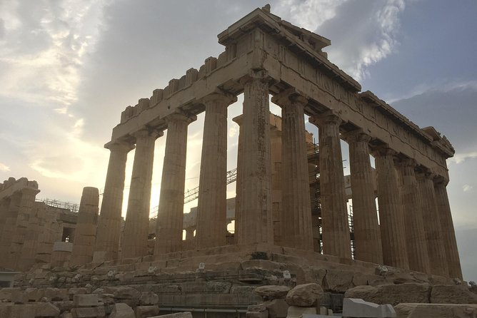 Best of Athens: Acropolis and the new museum