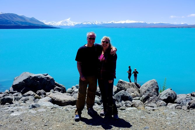 8-Day Tour: South Island from Christchurch, Franz Josef, Wanaka and Queenstown