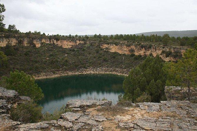 Excursion to Las Torcas de Palancares and Lagoons of Cañada del Hoyo from Cuenca