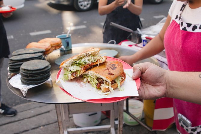 Mexico City Street Food: A Beginner's Guide