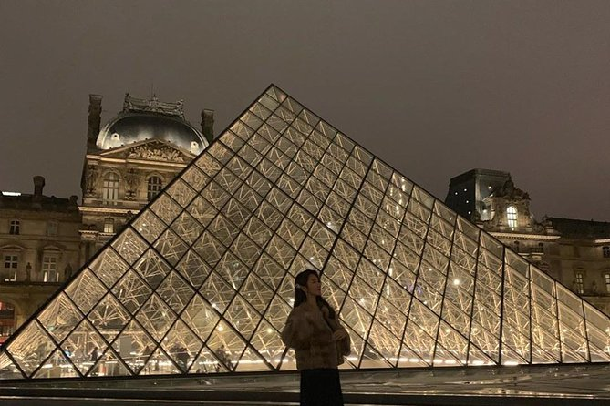 Paris Premium : Amazing Evening At The Musée du Louvre photo 2