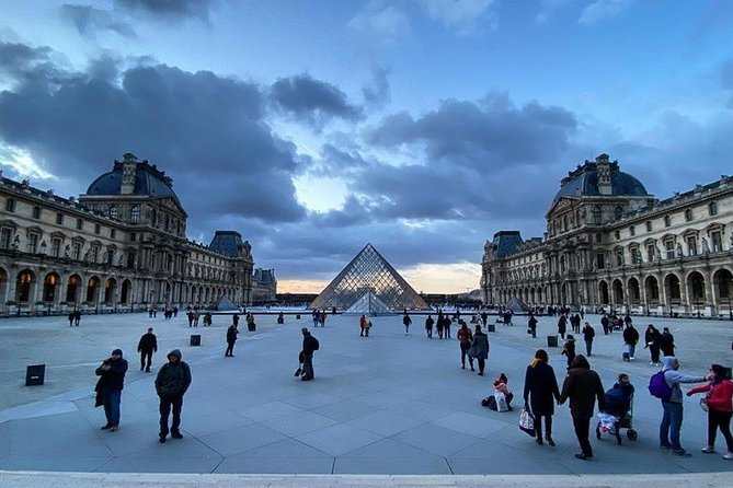 Paris Premium : Amazing Evening At The Musée du Louvre photo 19