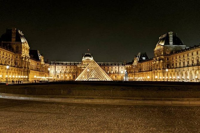 Paris Premium : Amazing Evening At The Musée du Louvre photo 21