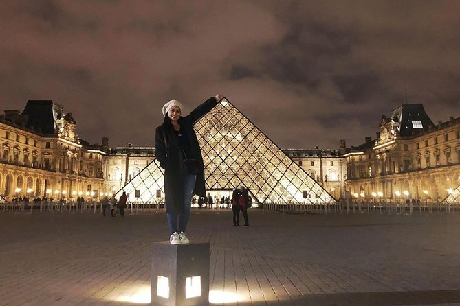 Paris Premium : Amazing Evening At The Musée du Louvre photo 1